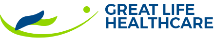 Great Life Healthcare Logo